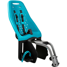 Thule Yepp Maxi Kids Bicycle Seat Seat post assembly turquoise